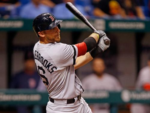 Middlebrooks May Remain With PawSox To Work On Swing