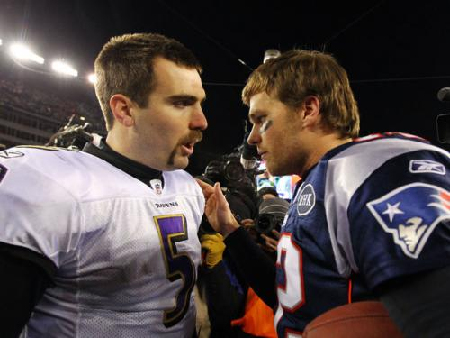 Mike Flynn On Felger & Mazz: Can Flacco Bring Game To Next Level?