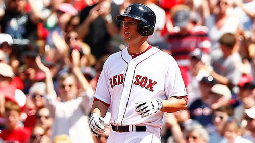 Milton Native Alex Hassan Collects First Major League Hit