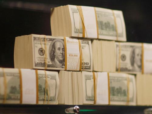 MIT Business Professor, Son Make Settlement In Phony Investment Scheme