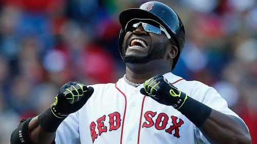MLB Changes Error To Hit For Ortiz vs. Darvish