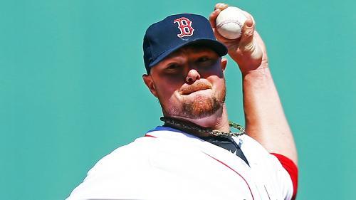MLB Trade Deadline Live Blog: Price, Lester, Lackey The Big Names Moved On Deadline Day