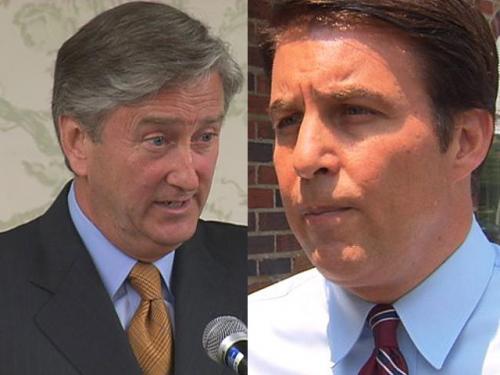 Money Pours Into Tierney-Tisei Congressional Race