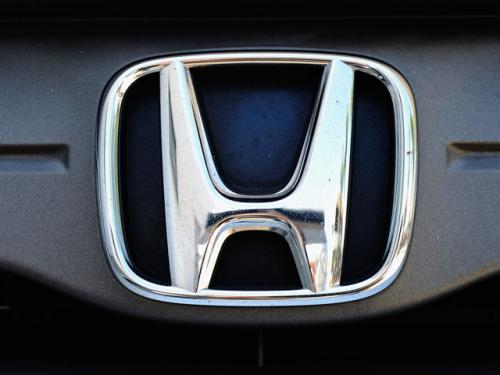 More Than 180K Honda Vehicles Recalled For Problem With Brakes