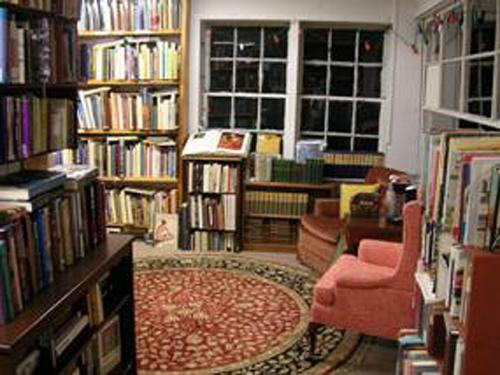 Most Community-Centered Bookstores South Of Boston