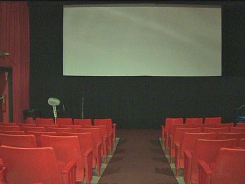 Moviegoers Hope To Save Peterborough, NH Theater