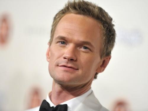 Neil Patrick Harris Comes To The Cabaret