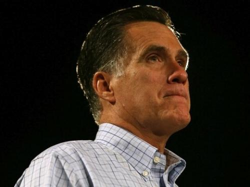 New Democrat Super PAC Ad Targets Romney's Time As Mass. Governor