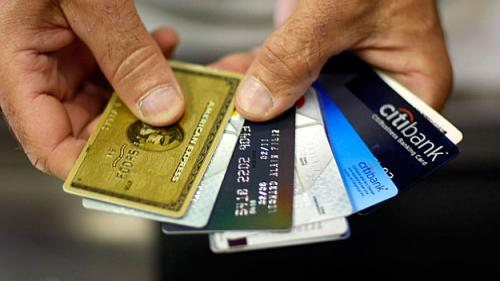 New England Business: More Credit Card Complaints Being Resolved