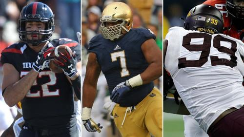 New England Patriots 2014 NFL Draft Preview