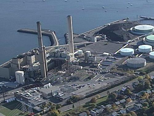 New Jersey Company Buys Salem Harbor Power Station