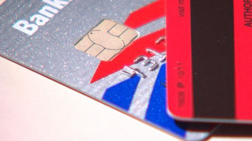 New 'Smart Card' Technology To Reduce Credit Card Fraud