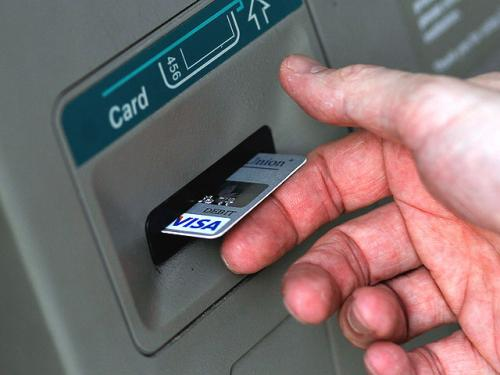 New Technology Being Brought To ATMs Soon