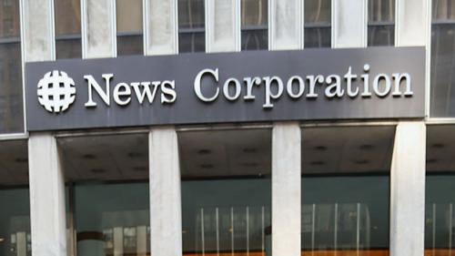 News Corp. Sells Cape Cod Times, Group Of Local Newspapers