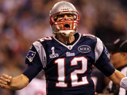 NFL.com Asks Is Tom Brady The Greatest Quarterback Ever?