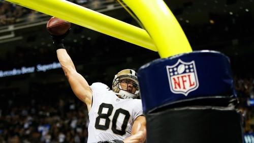 NFL's Ban On Goalpost Dunks Shows League Has Everything Else Figured Out