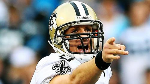 NFL Wild Card Weekend Picks: No Trust In Drew Brees On The Road, But 49ers Should Win In Green Bay