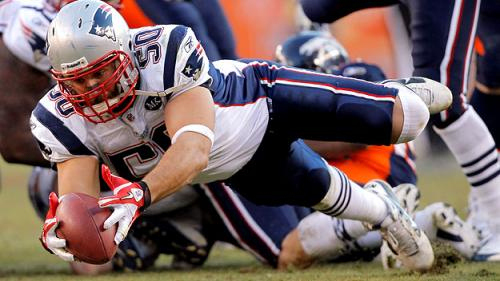 Ninkovich Talks The Art Of The Fumble Recovery On Patriots GameDay