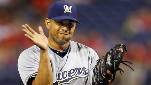 No Sox For K-Rod: Orioles Acquire Reliever Francisco Rodriguez