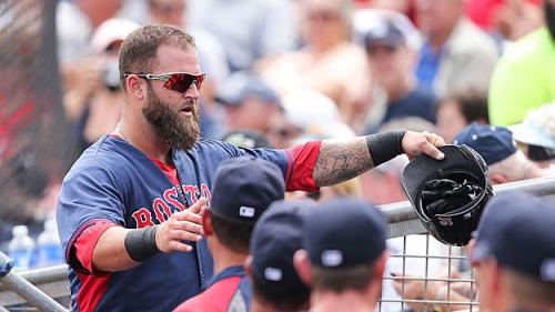 No Talk Of A Repeat: Red Sox Again Taking One-Day, One-Game Approach For 2014
