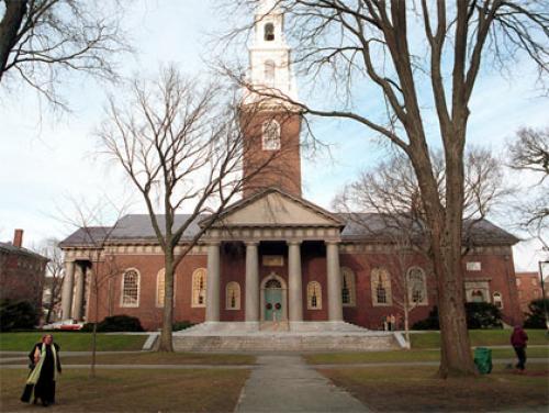 NY Gov. Cuomo's Daughters Head To Harvard, Brown