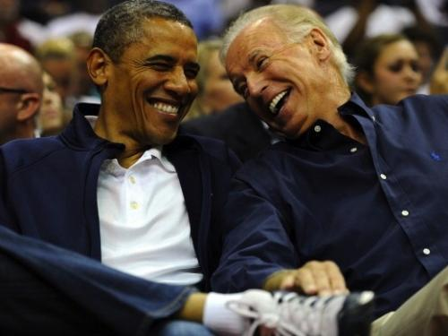 Obamas & Bidens To Attend NH Campaign Event After Convention