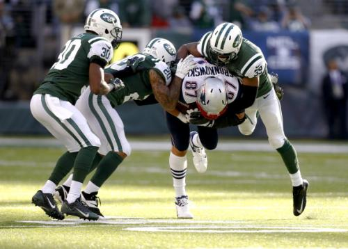 Offensive Struggles, Special Teams Blunders Lead To Patriots Overtime Loss Against Jets