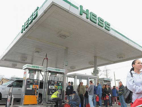 Oil Analyst: Hess Leaving Retail Market Is Logical Conclusion