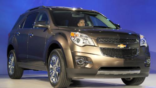 Only 2 Midsize SUVs Get Top Rating In Crash Tests