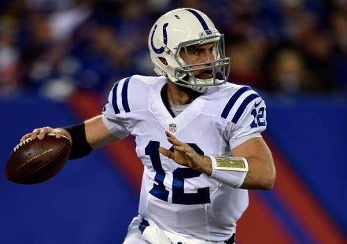 Opponent Profile: Colts' Luck May Be More Dangerous Than Manning