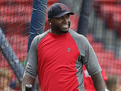 Ortiz Back To DL, Red Sox Hopeful He Can Return This Season