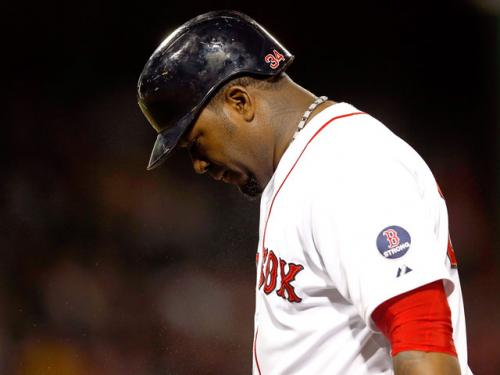 Ortiz Hurt Over PED Talk