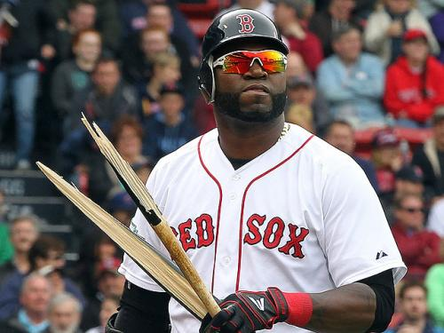 Ortiz Latest Example Of Red Sox Stars Detached From Reality