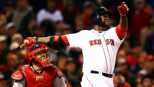 Ortiz Looking To Stay With Red Sox Beyond 2014