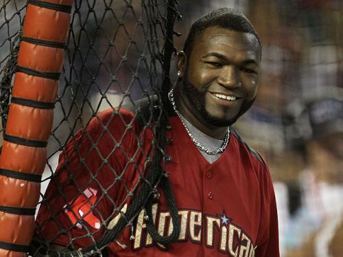 Ortiz Ready To Represent Red Sox At All-Star Game