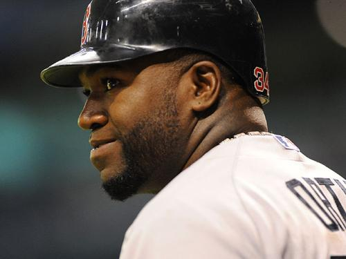 Ortiz Receives Injection For Right Achilles