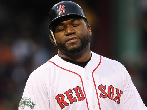 Ortiz Still Sore, Might Get Injection For Achilles Strain