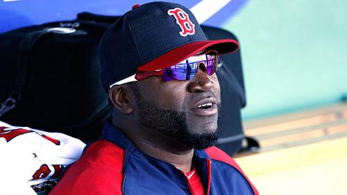 Ortiz Vehemently Denies Ever Using Steroids, Says He Deserves To Be In Hall Of Fame