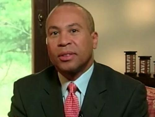 Pardons Become Very Rare During Governor Patrick's Tenure