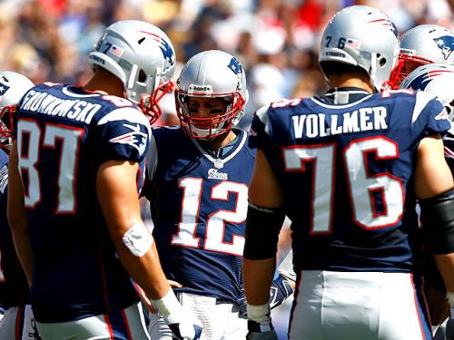 Patriots Announce 2013 Preseason Opponents; Open In Philadelphia