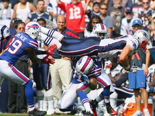 Patriots-Bills Week 4 Predictions