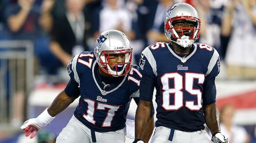 Patriots Blog: Gold Stars, Penalty Flags For Week 3
