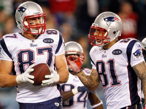 Patriots Blog: Gronk's Scouting Report On Hernandez