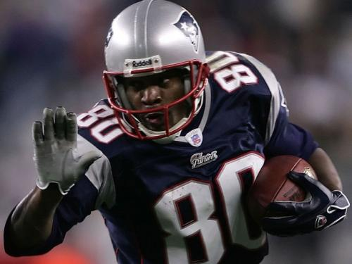 Patriots Blog: Lots Of Praise For Troy Brown
