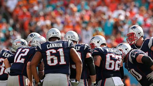 Patriots Blog: Pats-Dolphins Notes & Fun Facts