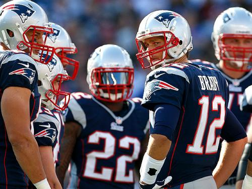 Patriots Blog: The Blame Game