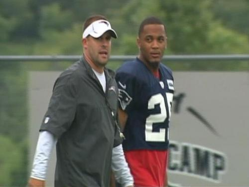 Patriots Blog: Training Camp Day 1 Observations