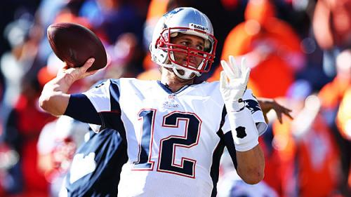 Patriots-Broncos AFC Championship LIVE Blog: Pats Fall To Broncos 26-16