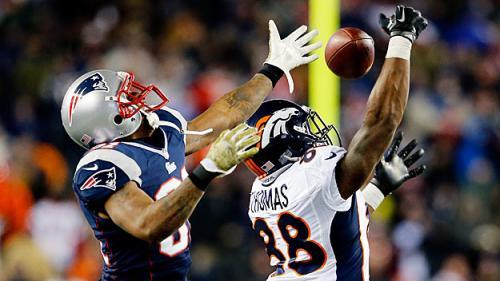 Patriots-Broncos AFC Championship Predictions