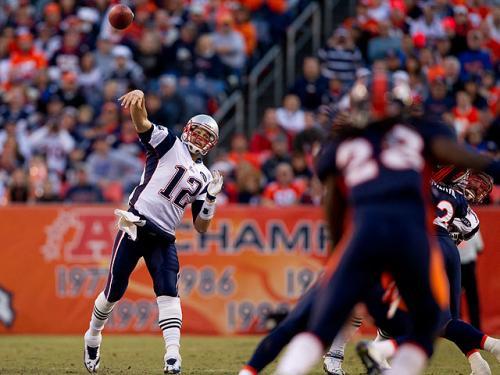 Patriots-Broncos Fun Facts